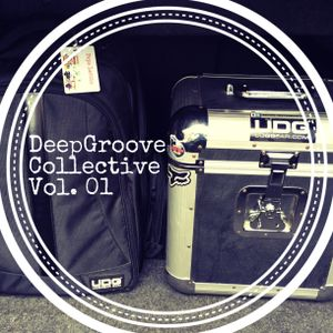 DeepGroove Collective Vol. 01