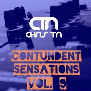 Chris TN- Contundent Sensations Vol. 9 (November 2014)