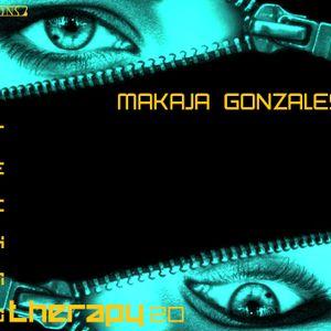 MaKaJa Gonzales -TECHNO THERAPY 20