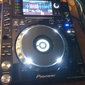 First CDJ 2000 Mix-Techhouse.mp3