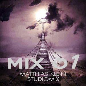 Matthias Klein - MIX01