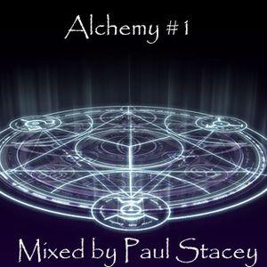 Alchemy #1