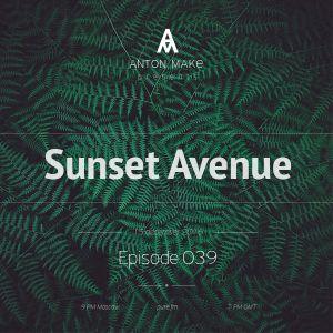 Sunset Avenue 039 [ 15.12.16 ]