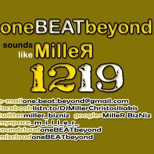 MilleR - oneBEATbeyond 1219