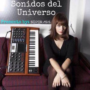 245.-Sonidos Del Universo-Radioshow@Superasis IN SESSION.07.072017