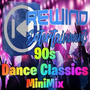 90s Dance Classics MiniMix