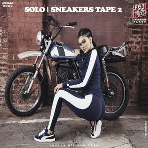 SOLO - SNEAKERS TAPE 2