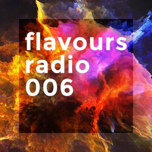 Lewis Low - Flavours Radio #006
