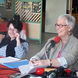 Radio 100% Diversité #4 - Pôle Interculturelle 2/3 (Mercredi 5 Avril - 18h00 / 18h30)