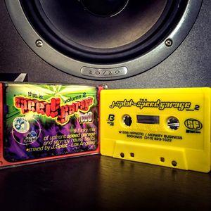 J. Splat - This Is Speed Garage Vol. 2 - Side B