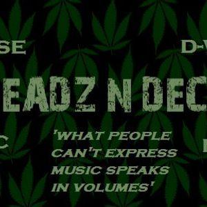 WRECKHEADZ & DECKHEADZ