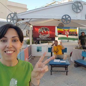 SiciliAmbiente 2017 | Piazza Santuario | San Vito Lo Capo (Tp) - 18 luglio 2017