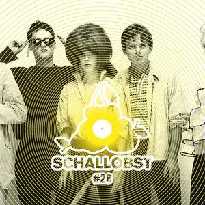 Schallobst #28 - Dance Around This Mess - The B-52's Special (2019-07-21 @ 674.fm)