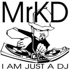 I AM JUST A DJ