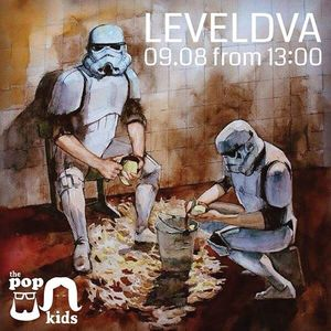 Sunday Brunch @ LEVELDVA / 09.07.17 pt.1