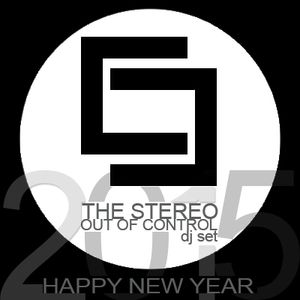 The Stereo Out Of Control - 1501- djset