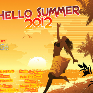 Hello Summer 2012 - Mixed By ZuGé