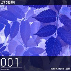 Behind City Lights Radio 001 - Low Sodium