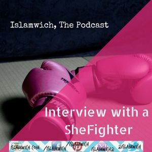 4: Interview with a SheFighter