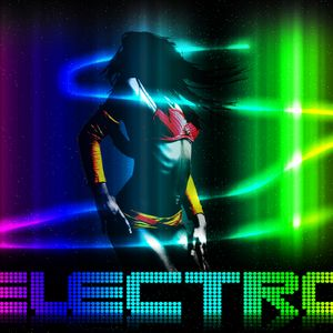 Electro Bass mix