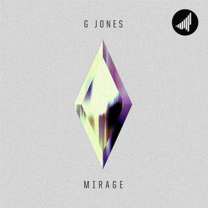 STRTMIX011 G Jones - Mirage Mix