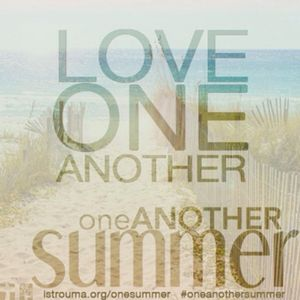 One Another Summer: Week 9, August, 9, 2015