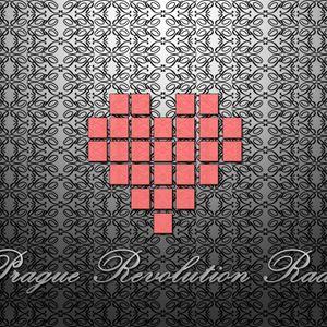 Prague Revolution Radio 008 - Mixed by Michael Kottas (Special  Love Valentines set)