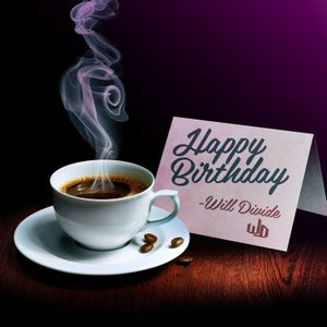 The Birthday Card (A Hand Written Mix)