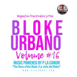 Urban Flow #16 Mix Powered by P La Cangri