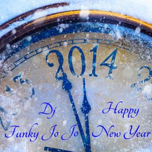 NEW YEAR'S EVE 2014 DANCE MIX