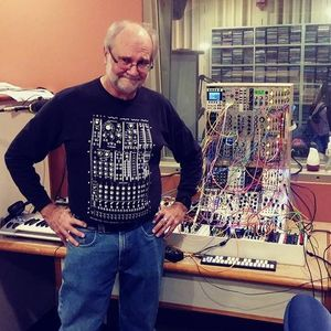 """Part 1: Henry Birdseye modular show WHFR FM October 19 2018 with Tom Wilson """"Space is the Place"""""""