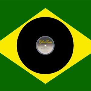 Brazil on Vinyl