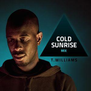 E-RADIO #13 - T.WILLIAMS