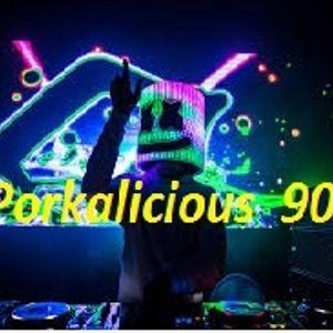 Porkalicious 90s