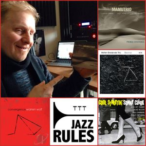 Jazz Rules #107