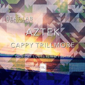 Cappy Trillmore - Exclusive Mix