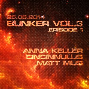 Art Style: Techno | Bunker Vol.3 | Episode 1 [Part 3] : Matt Mus