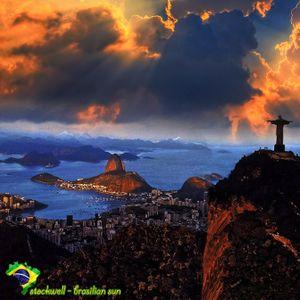 stockwell - brasilian sun