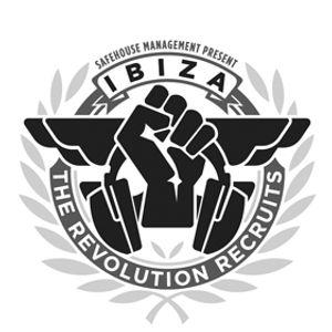 The Revolution Recruits - Yse Ak-Warm