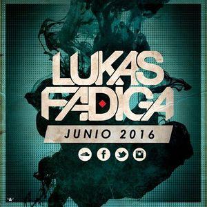 Lukas Fadiga Junio 2016