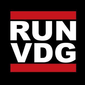 Carnaval RUN VDG - Live in Rio