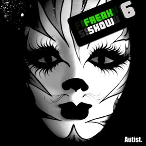 Freak Show vol.6 mixed by Sinisa Pecic.
