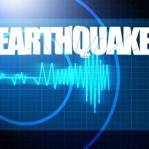 The Earthquake