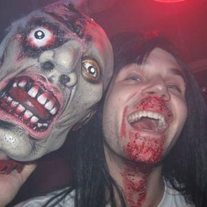 Halloween Party 2011 - Part 3