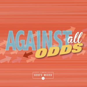 April 29, 2018: Against All Odds, week 4: Who is This?