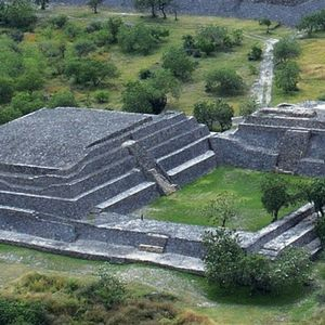 Zona arqueológica Peralta