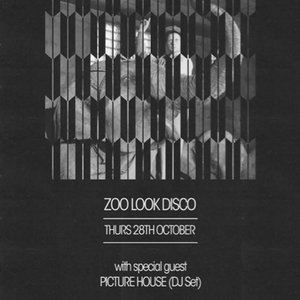 Zoo Look Podcast #1 - Picture House