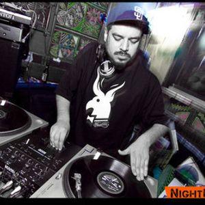 DJ Melo - Candelaria Negra Radio (gbm-2b)
