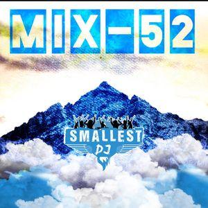 DJ Smallest - Party mix vol. 52