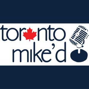Ed the Sock: Toronto Mike'd #94